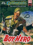 Commando Gold Collection Magazine Issue NO 5248