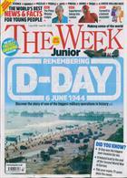 The Week Junior Magazine Issue NO 181