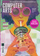 Computer Arts Magazine Issue AUG 19
