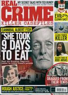 Real Crime Magazine Issue NO 52