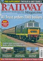 Railway Magazine Magazine Issue