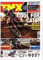 Trials & Motocross News Magazine Issue 11/07/2019