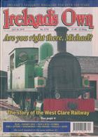 Ireland's Own Magazine Issue NO 5719