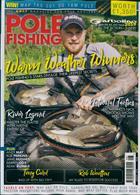 Pole Fishing Magazine Issue AUG 19