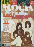 Classic Rock Magazine Issue NO 265