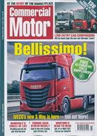 Commercial Motor Magazine Issue 04/07/2019