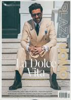 Plaza Uomo Magazine Issue NO 13