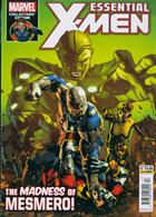 Essential X-Men Magazine Issue NO 17