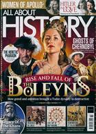 All About History Magazine Issue NO 80
