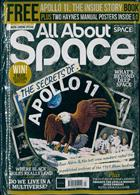 All About Space Magazine Issue NO 93