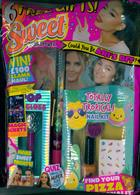 Sweet Magazine Issue NO 33