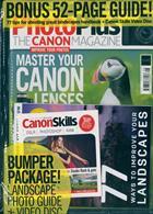 Photoplus Canon Edition Magazine Issue AUG 19
