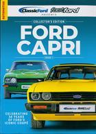 Ford Capri At 50 Magazine Issue ONE SHOT