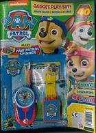 Paw Patrol Magazine Issue NO 53