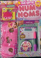 Num Noms Magazine Issue NO 23