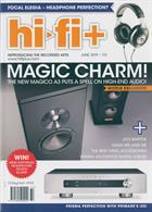 Hi Fi Plus Magazine Issue NO 172