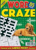 Word Craze Magazine Issue NO 42