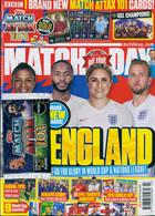 Match Of The Day  Magazine Issue NO 557