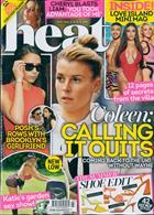 Heat Magazine Issue 08/06/2019