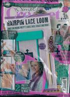 Simply Crochet Magazine Issue NO 85