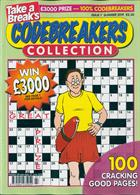 Tab Codebreakers Collection Magazine Issue NO 7