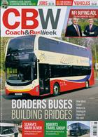 Coach And Bus Week Magazine Issue NO 1396
