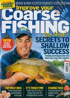 Improve Your Coarse Fishing Magazine Issue NO 351