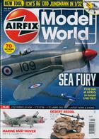 Airfix Model World Magazine Issue JUL 19