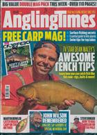 Angling Times Magazine Issue 04/06/2019