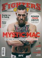 Fighters Only Magazine Issue NO 180