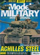 Model Military International Magazine Issue NO 159