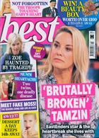 Best Magazine Issue NO 23