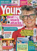 Yours Magazine Issue 04/06/2019