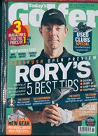 Todays Golfer Magazine Issue NO 388