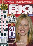 Lovatts Big Crossword Magazine Issue NO 322