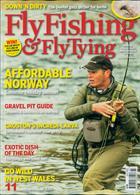 Fly Fishing & Fly Tying Magazine Issue JUL 19