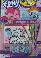 My Little Pony Magazine Issue NO 108