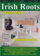 Irish Roots Magazine Issue NO 110
