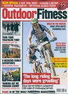 Outdoor Fitness Magazine Issue JUL 19
