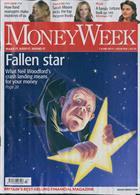 Money Week Magazine Issue NO 950