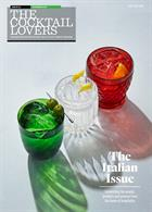 The Cocktail Lovers Magazine Issue