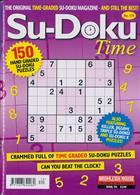 Sudoku Time Magazine Issue NO 174