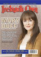 Ireland's Own Magazine Issue NO 5720