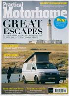 Practical Motorhome Magazine Issue SEP 19