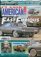 Classic American Magazine Issue AUG 19