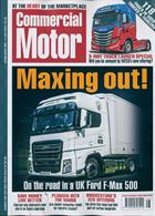Commercial Motor Magazine Issue 11/07/2019