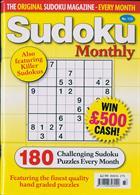 Sudoku Monthly Magazine Issue NO 173