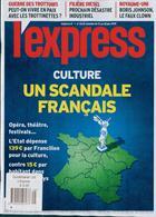 L Express Magazine Issue NO 3545