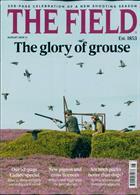 Field Magazine Issue AUG 19