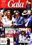 Gala French Magazine Issue NO 1358